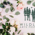 Creative Covey Floral Workshop | Wildlife Arts Festival
