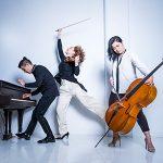 Merz Trio, piano trio