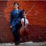 TEF Presents Zlatomir Fung, cello