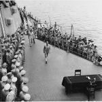 Special Exhibit: Surrender & End of WWII