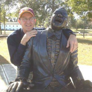 Hot Tamale Celebrates Ray Charles's Birthday in Gr...