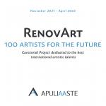 RenovArt   100 Artists for the Future