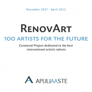 RenovArt | 100 Artists for the Future