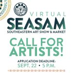 Virtual Southeastern Art Show and Market Call for ...