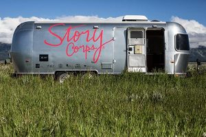 Storycorps in Tallahassee