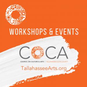 COCA Workshops & Events