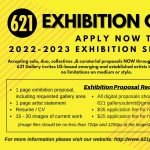 Exhibition Call To Artists