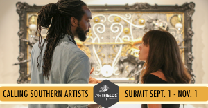 ArtFields Call For Submissions