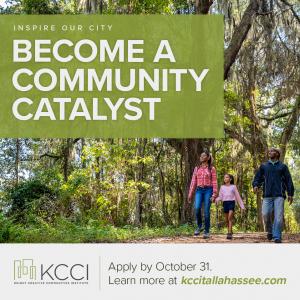 KCCI 2022 Community Catalyst Application