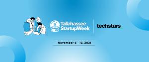 Tallahassee Startup Week: November 8-12
