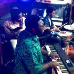 Kenji Bolden Trio at Blue Tavern