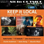 Sit In Outside Movie: Keep it Local