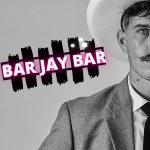 Bar Jay Bar at Blue Tavern