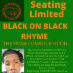 Black On Black Rhyme