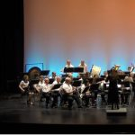 Capital City Band of TCC Fall 2021 Concert