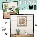 Friendship Friday Wood Projects Workshop