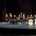 TCC Jazz Band Fall 2021 Concert
