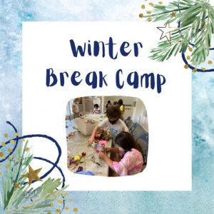 Winter Art Camp