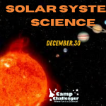 Winter Day Camps: Dec. 27, 28, 29, & 30