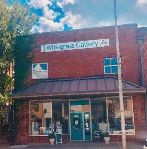 Wiregrass Gallery