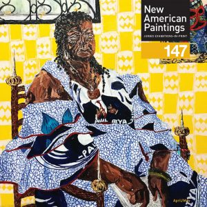 New American Paintings MFA Competition